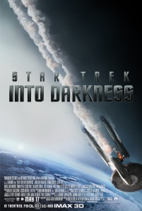 into darkness poster